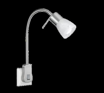 6W 470lm 3000K LED sienas lampa LEVISTO